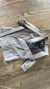 All Saints wool coat size 2T.  Cash and pickup only. Kildeer, 60047