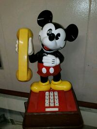 Mickey Mouse plush toy with box West Memphis, 72301
