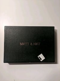 MATT & NAT - Small Wallet Toronto, M4R 1X6
