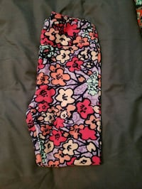 OS Lularoe Leggings NWOT  Wilmington