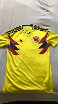 Team Colombia Jersey Vaughan, L4H 0J6