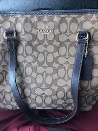 Coach purse and matching wallet North Chesterfield, 23236