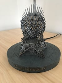 Game of Thrones Lamp Tustin, 92782