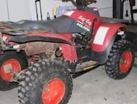 Polaris atv (will send add pix if wanted) Bunkie, 71322