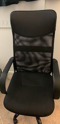 high back office Chair Ashburn