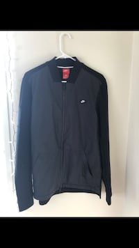 Black Nike Bomber Jacket San Jose, 95117