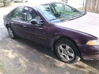 Dodge - Stratus - 1999 Anchorage
