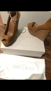 Authentic Jimmy Choo  Westmount, H3Z