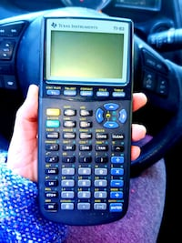 Texas Instruments TI-83 Plus Woodbridge, 22192