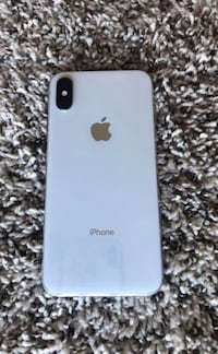 iPhone X 256gb Las Vegas