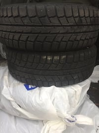 Winter tire Toronto, M6R 2H8