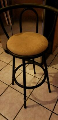 Pair of bar stools 537 km
