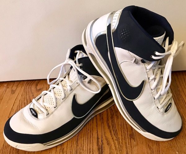 the best attitude bf856 64b0a Nike Air Max Elite II TB Basketball Shoes. Size 13