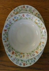 Antique China!! Service for 12! Winder, 30680