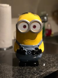 Minion Coin Bank Toronto, M2J 0B4