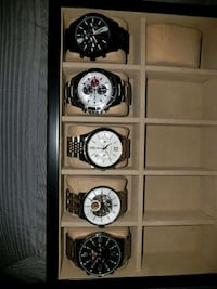 Mk & Fossil Watches  Vaughan, L4H 2S9
