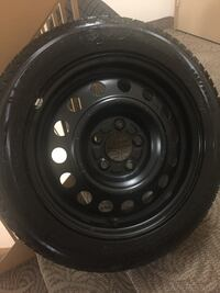 Selling my tires Michellin x3  Mississauga, L5N