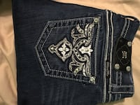Miss Me jeans  Airdrie, T4A 1P9