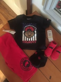 TrukFit outfit
