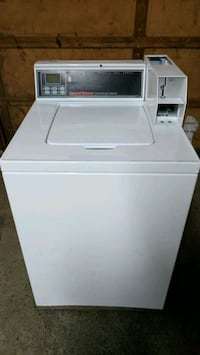 Coin Operated Washer (Speed Queen) Saint Paul, 55104