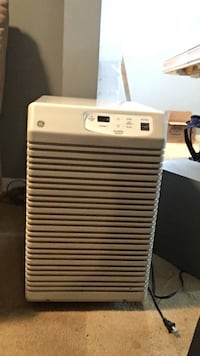 Dehumidifier   St. Catharines