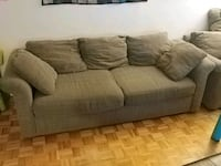 Free couch 781 km