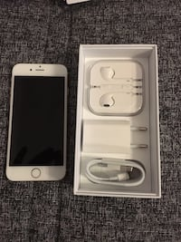 Silber iPhone 6s Gold 32 GB München, 80997