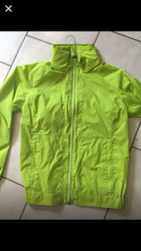 Columbia all weather jacket size large male  Vancouver, V5X