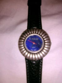 SALE!! Vintage Surrisi Sterling Silver watch Akron, 44301