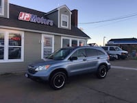 2007 Honda CR-V 158k  Arlington, 22204