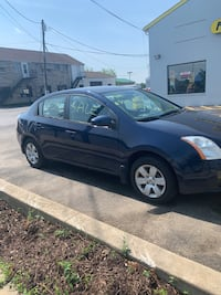 Nissan - Sentra - 2007 Mount Airy, 21771