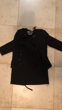 Ann taylor jeweled jacket and skirt Miami, 33175