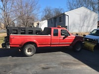 1996 Ford F-250 Chantilly