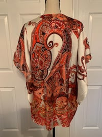 Chico's Tunic Freehold