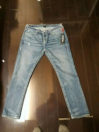 Authentic True Religion Womens Jeans Toronto, M9V 2A1