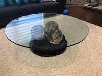 Coffee table & 2 end tables  Vaughan, L4L 8E1
