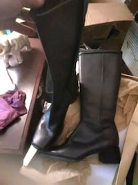 Boots by Enzo Angiolini