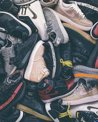 BACK TO SCHOOL SHOESS!!! Yeezy, Nike, Jordan's Surrey, V3T 5W9