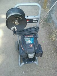 black and blue pressure washer San Leandro, 94579