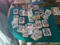 assorted trading cards Reading, 19604