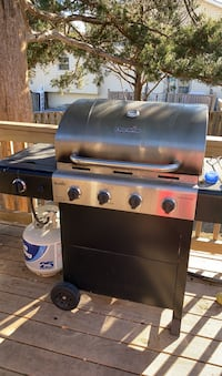 Char-Broil Gas Grill Omaha, 68164