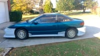 Saturn - S-Series - 1992 Knoxville