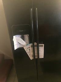 Brand new Maytag with the receipt an warranty with water dispenser  Montgomery Village, 20886