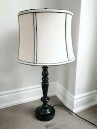 Black vintage look lamp Mississauga, L5M 5V5