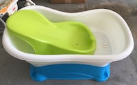 Baby buthtub 3 pieces