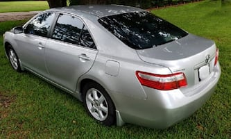 Automatic Transmission Toyota Camry