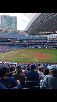 2 blue jays tickets for this Sunday!!  Guelph, N1L 1N4