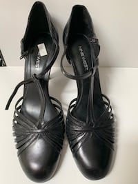 Leather Nine West shoes size 9 m, new Providence, 02906