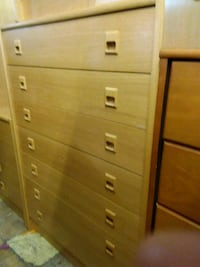 7 drawer chest Front Royal, 22630