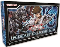 Yu-Gi-Oh! Legendary Collection Kaiba Zafer Mahallesi